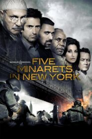 Five Minarets in New York Online Lektor PL FULL HD