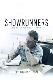 Showrunners: The Art of Running a TV Show Online Lektor PL FULL HD