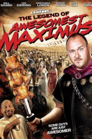 National Lampoon's The Legend of Awesomest Maximus Online Lektor PL FULL HD