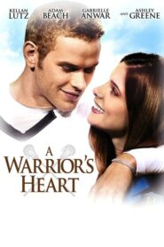 A Warrior's Heart Online Lektor PL FULL HD