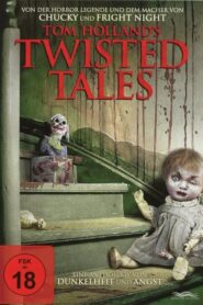 Tom Holland's Twisted Tales Online Lektor PL FULL HD