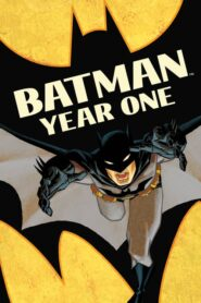 Batman: Year One Online Lektor PL FULL HD