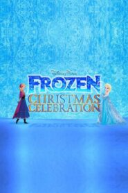 Disney Parks Frozen Christmas Celebration Online Lektor PL FULL HD