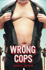Wrong Cops Online Lektor PL FULL HD