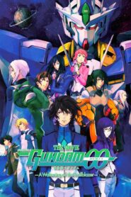 劇場版 機動戦士ガンダムOO -A wakening of the Trailblazer- Online Lektor PL FULL HD