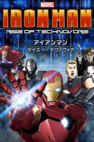 Iron Man: Rise of Technovore Online Lektor PL FULL HD