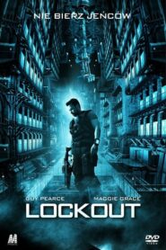 Lockout Online Lektor PL FULL HD