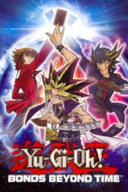 Yu-Gi-Oh! 3D: Bonds Beyond Time Abridged Online Lektor PL FULL HD