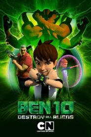 Ben 10: Destroy All Aliens Online Lektor PL FULL HD