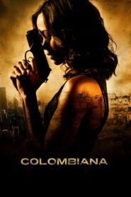 Colombiana Online Lektor PL FULL HD