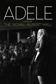 Adele: Live at the Royal Albert Hall Online Lektor PL FULL HD
