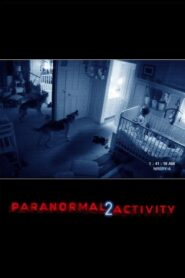 Paranormal Activity 2 Online Lektor PL FULL HD