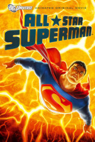All-Star Superman Online Lektor PL FULL HD