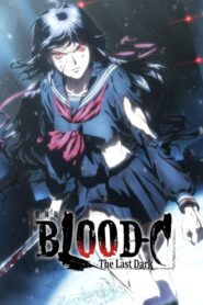 Blood-C The Last Dark Online Lektor PL FULL HD