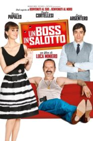 Un boss in salotto Online Lektor PL FULL HD