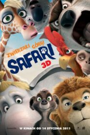 Safari Online Lektor PL FULL HD
