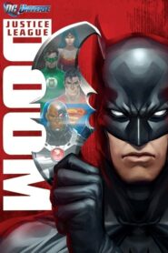 Justice League: Doom Online Lektor PL FULL HD