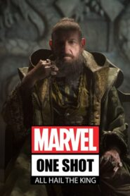 Marvel One-Shot: All Hail the King Online Lektor PL FULL HD