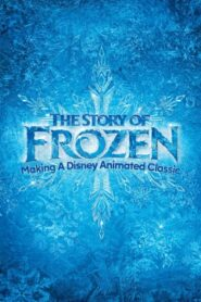 The Story of Frozen: Making a Disney Animated Classic Online Lektor PL FULL HD