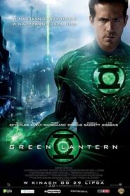 Green Lantern Online Lektor PL FULL HD