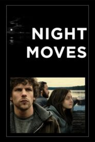 Night Moves Online Lektor PL FULL HD