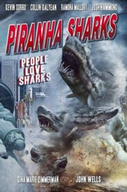Piranha Sharks Online Lektor PL FULL HD