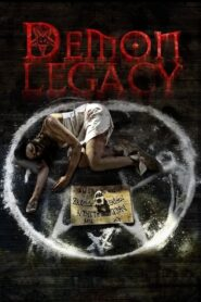 Demon Legacy Online Lektor PL FULL HD