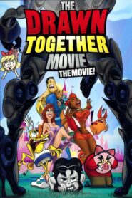 The Drawn Together Movie: The Movie! Online Lektor PL FULL HD