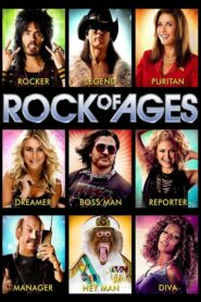 Rock of Ages Online Lektor PL FULL HD