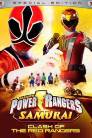 Power Rangers Samurai: Clash of the Red Rangers – The Movie Online Lektor PL FULL HD