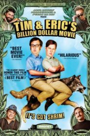 Tim and Eric's Billion Dollar Movie Online Lektor PL FULL HD