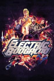 Electric Boogaloo: The Wild, Untold Story of Cannon Films Online Lektor PL FULL HD