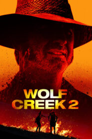 Wolf Creek 2 Online Lektor PL FULL HD