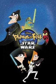 Fineasz i Ferb: Star Wars Online Lektor PL FULL HD
