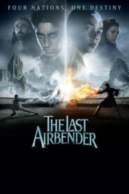 The Last Airbender: Origins of the Avatar Online Lektor PL FULL HD