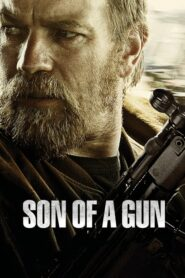 Son of a Gun Online Lektor PL FULL HD