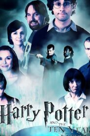 Harry Potter and the Ten Years Later Online Lektor PL FULL HD