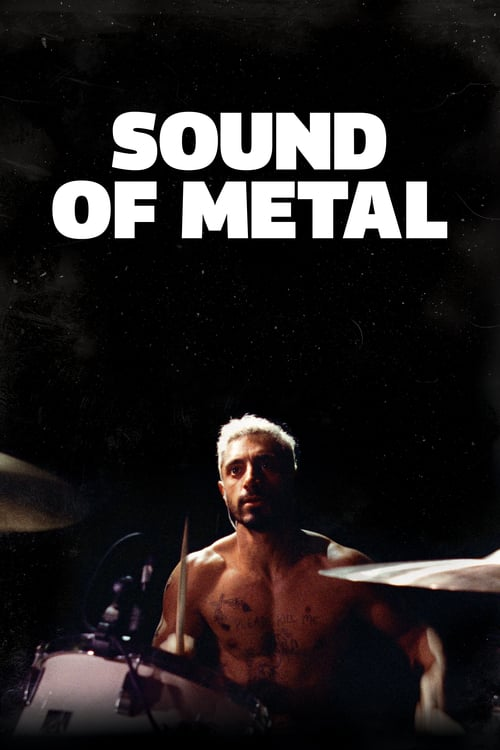Sound of Metal lektor pl